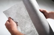 Geotextile selection