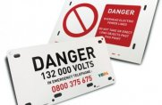 Identification Signage systems